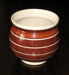 Looking for Hand potted Salisbury - Royal Oak Potteries info. Crown_10