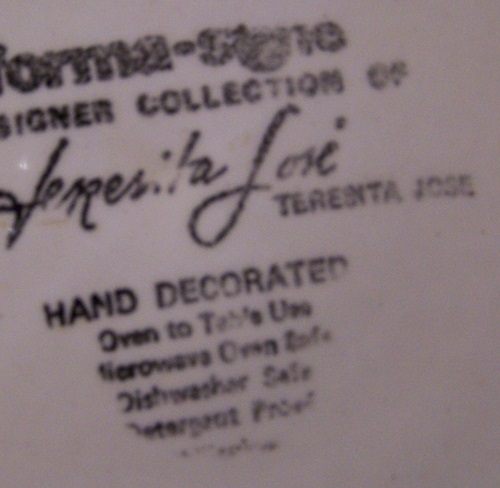 Hand Decorated in the Philippines Formas12