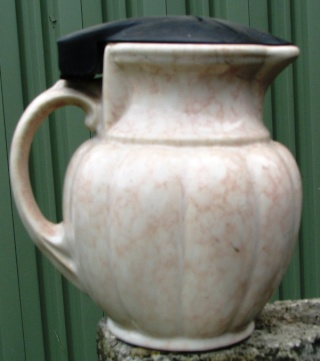 New Zealand Ceramic Electric Jugs ... Temuka10