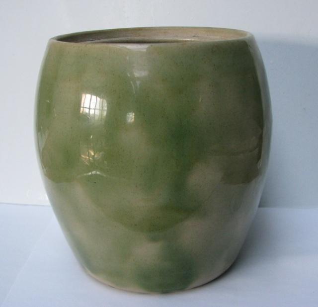 Timaru Potteries small crock. Timaru10