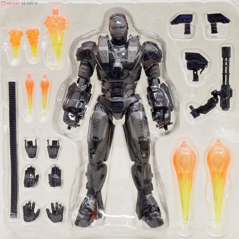 Iron Man (S.H.Figuarts) Sh226