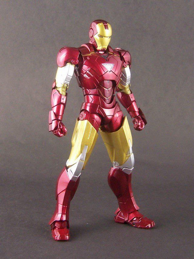Iron Man (S.H.Figuarts) Sh344