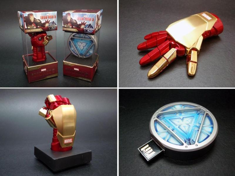Iron Man (Hot Toys) - Page 4 Sh424
