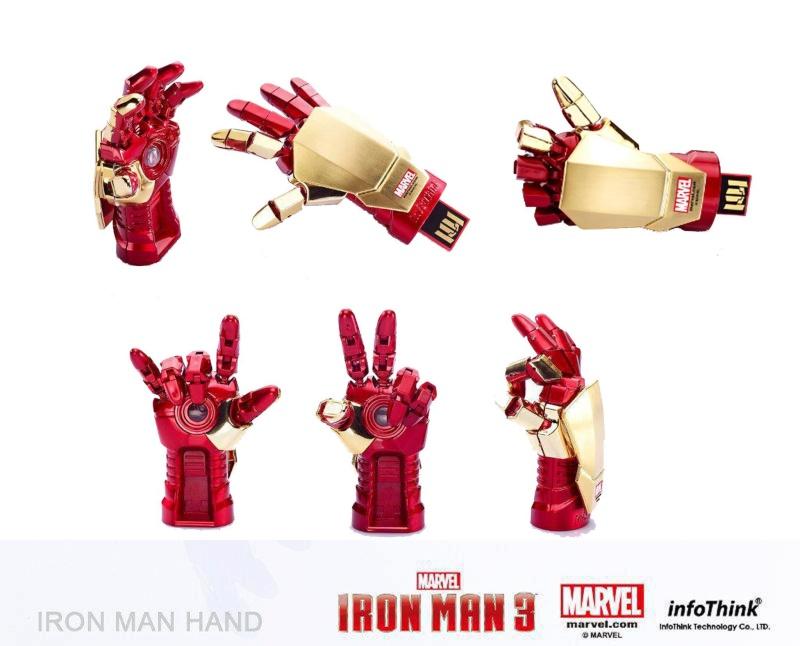 Iron Man (Hot Toys) - Page 3 Sh510