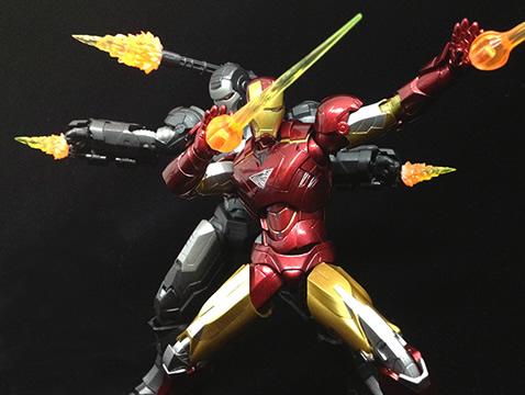 Iron Man (S.H.Figuarts) Sh618