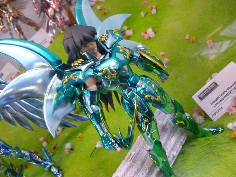Galerie Shiryu Dragon v4 (Line' UP) Sh726