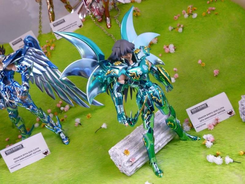 Galerie Shiryu Dragon v4 (Line' UP) Sh823
