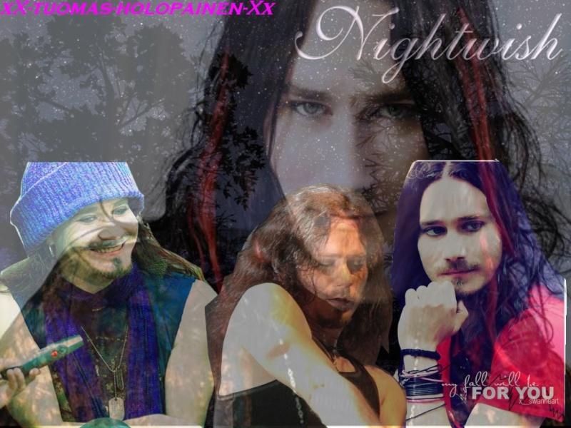 Montages Nightwish - Page 4 Night10