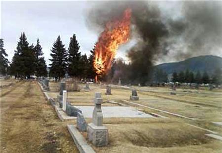 Crash et Incident 2009-010