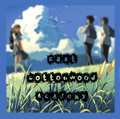 East cottonwood academy