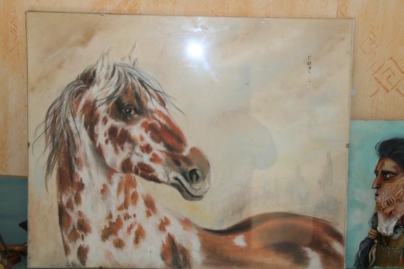 Peinture au pastel Tablea10