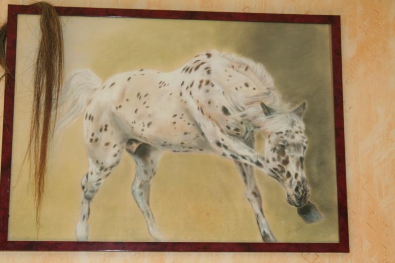 Peinture au pastel Tablea11