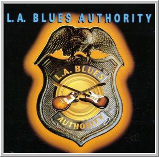 L.A. Blues Authority Vol.1 (1992) L_a_bl10