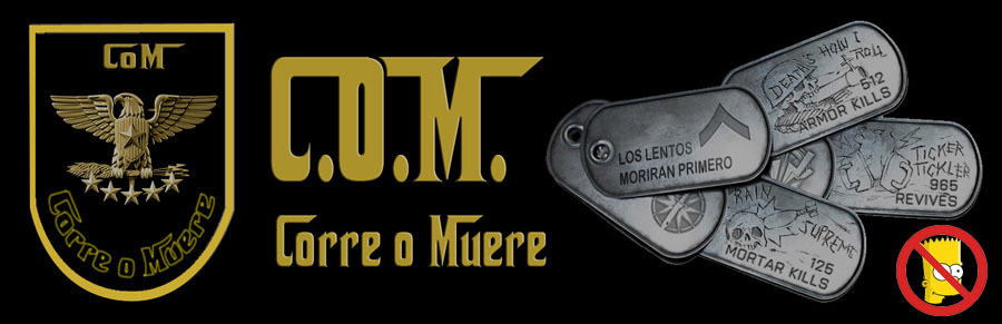 Clan Corre o Muere