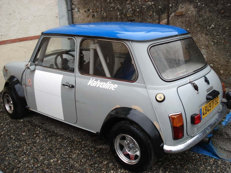 fana de mini recticar 003-110