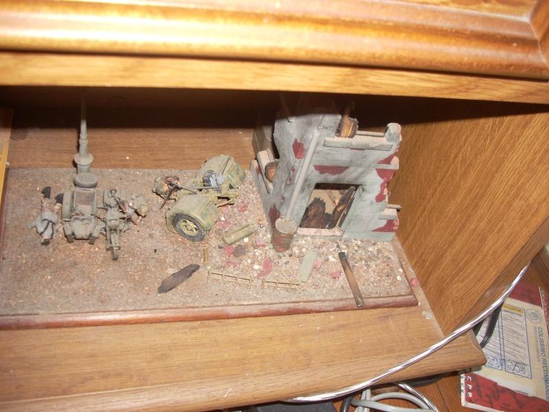 diorama ww2 01017