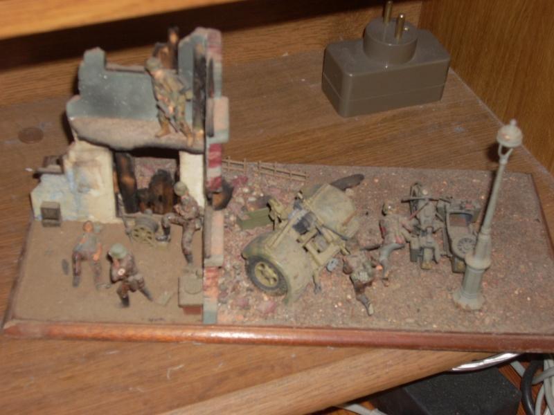 diorama ww2 01112