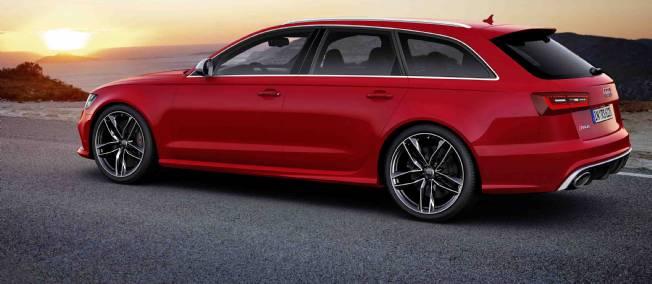 German Ouest - Portail Audi-r10