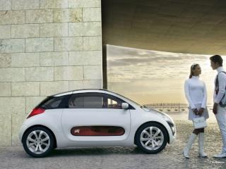[FUTUR MODELE][2014] Citroën C4 Cactus [E31] - Page 2 Citroe14