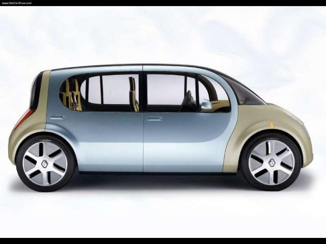 [FUTUR MODELE][2014] Citroën C4 Cactus [E31] - Page 2 Renaul10