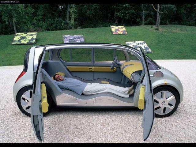 [FUTUR MODELE][2014] Citroën C4 Cactus [E31] - Page 2 Renaul12