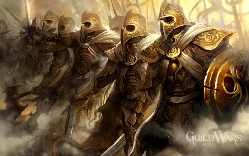 Les Mercenaires de [GAIA ]