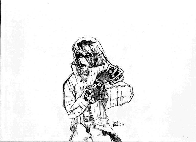 Galerie de Lloydarkraignos + strips du vendredi Medium12