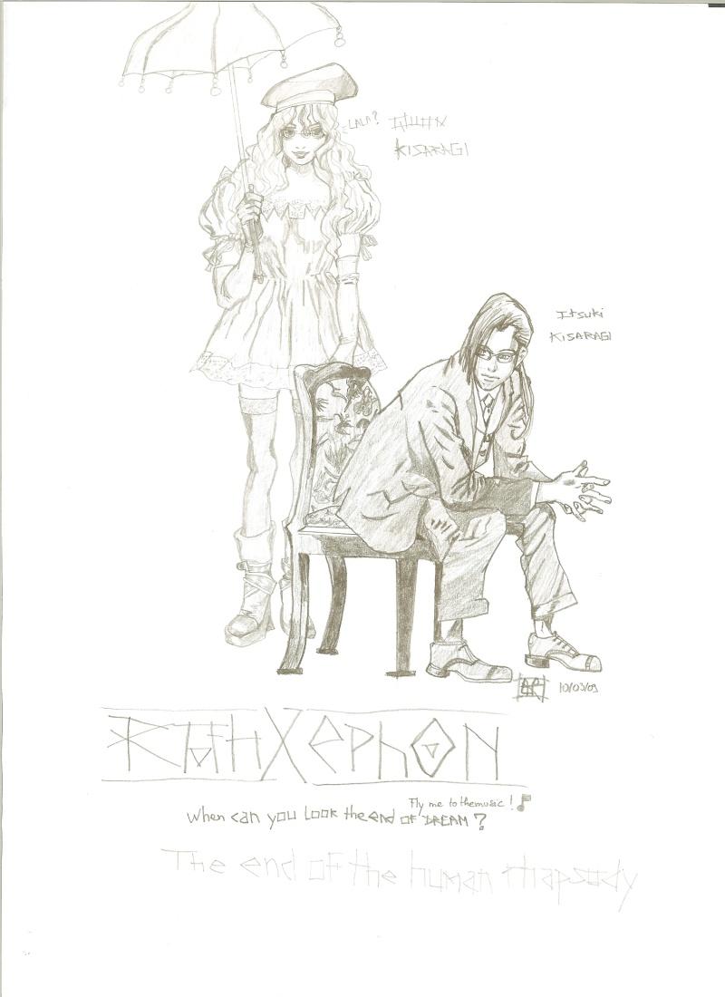 Galerie de Lloydarkraignos + strips du vendredi Rax3by10