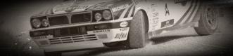 Rally Piloti e auto Storiche