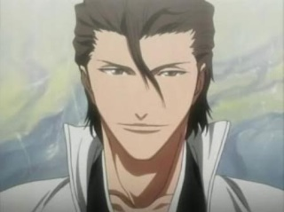 Personnages de Bleach disponibles !! Aizen11