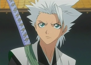 Personnages de Bleach disponibles !! Toushi11