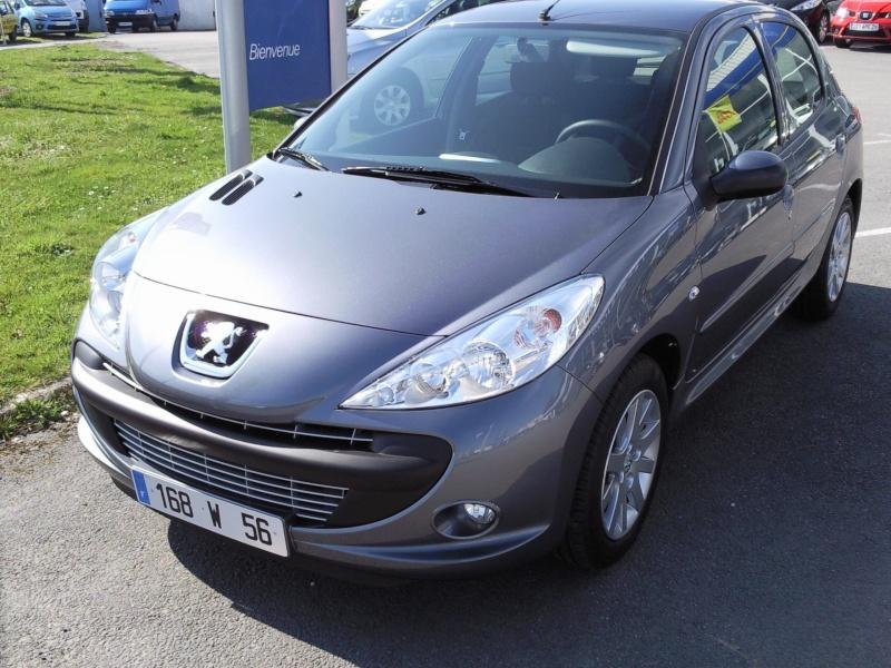 Portes ouvertes Peugeot Photo012