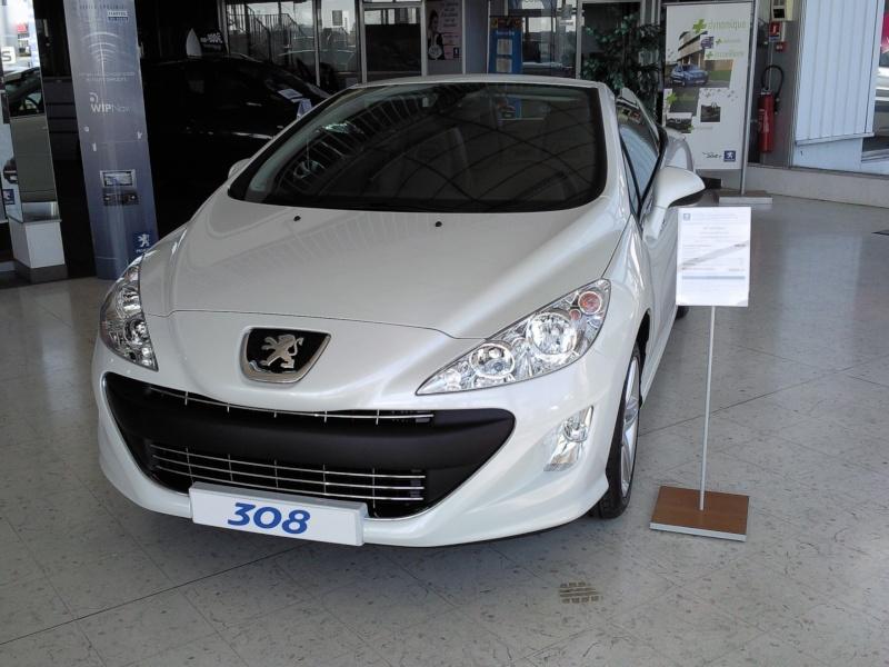 Portes ouvertes Peugeot Photo013