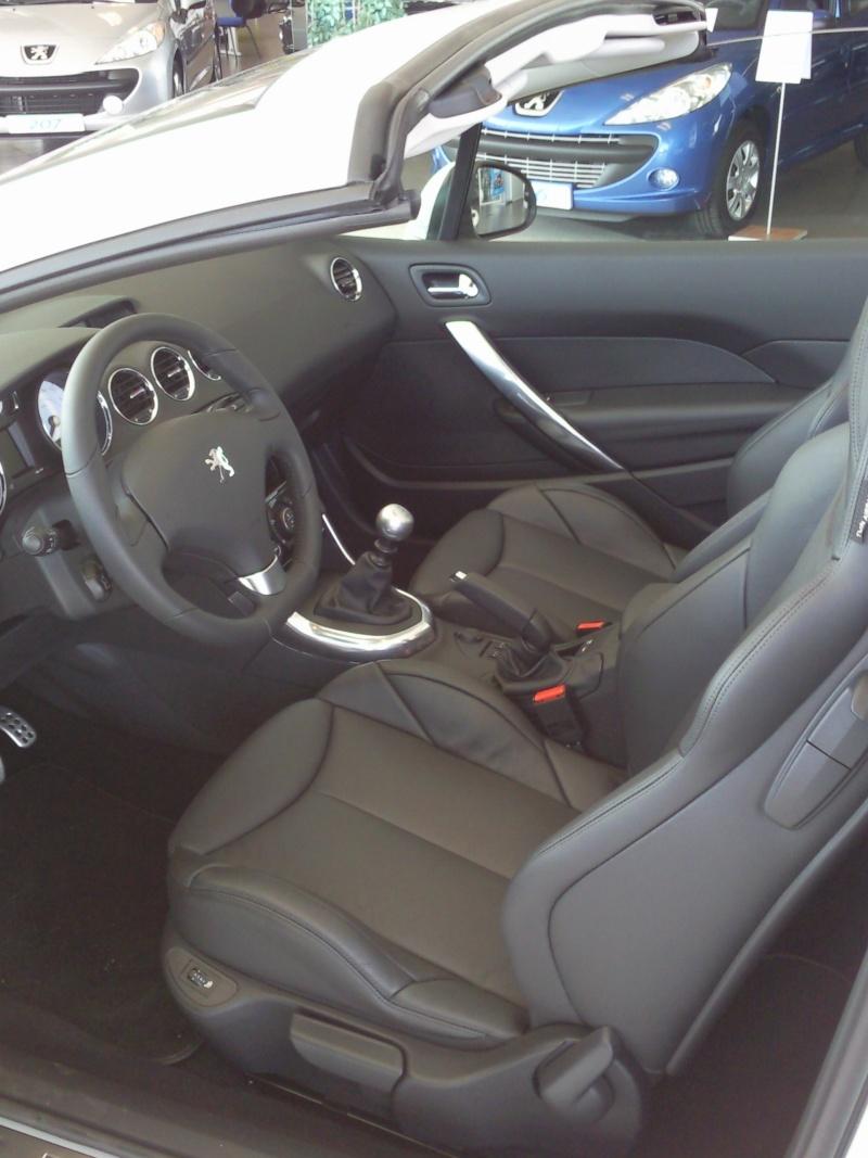 Portes ouvertes Peugeot Photo014