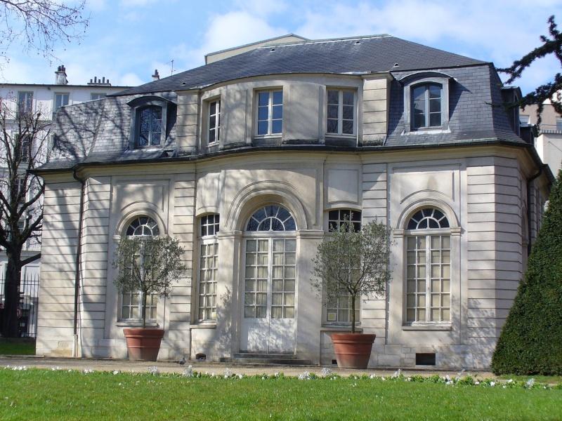 l'Ermitage du Baron de Batz Hermit12