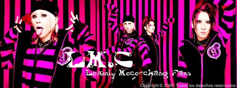 LM.C Fans