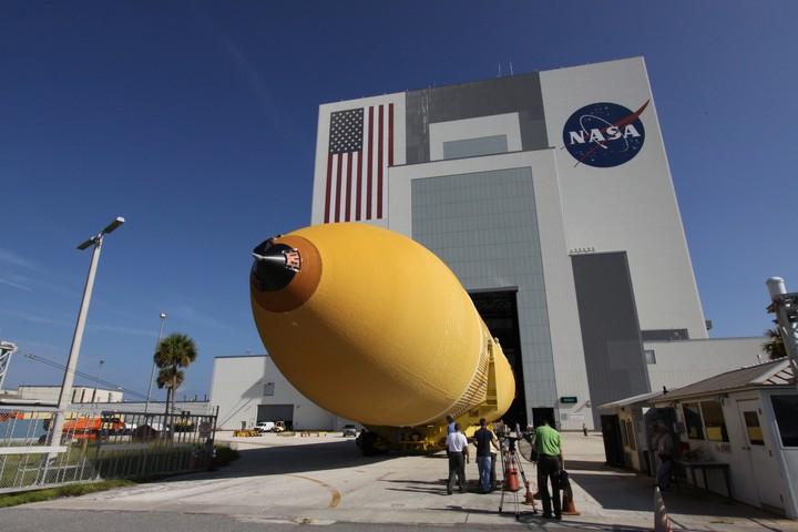 [STS-129] Atlantis : préparatifs (lancement le 16/11/2009) 2009-412