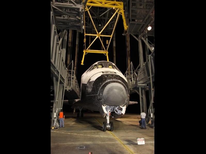 [STS-129] Atlantis : préparatifs (lancement le 16/11/2009) Prepar10