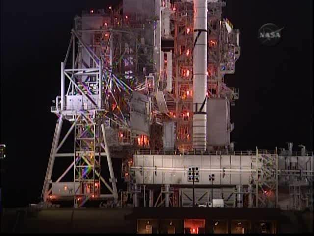Ares 1-X : suivi du lancement (deuxième tentative le 28/10/2009) - Page 2 Vlcsna12