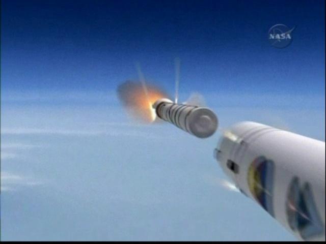Ares 1-X : suivi du lancement (deuxième tentative le 28/10/2009) - Page 2 Vlcsna14
