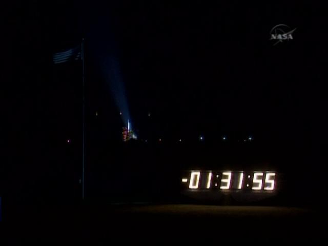 Ares 1-X : suivi du lancement (deuxième tentative le 28/10/2009) Vlcsna38