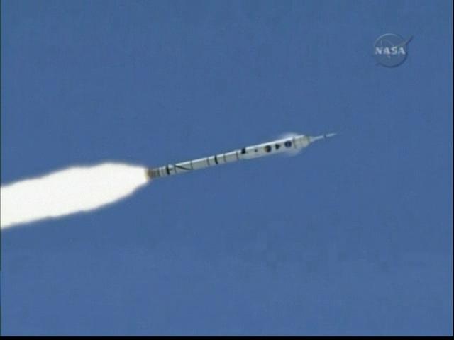 Ares 1-X : suivi du lancement (deuxième tentative le 28/10/2009) - Page 2 Vlcsna41