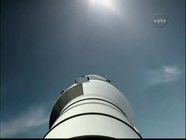Ares 1-X : suivi du lancement (deuxième tentative le 28/10/2009) - Page 2 Vlcsna42