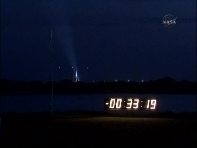 Ares 1-X : suivi du lancement (deuxième tentative le 28/10/2009) - Page 3 Vlcsna43