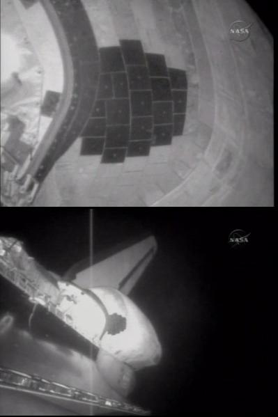 [STS-129] Atlantis : fil dédié au suivi de la mission. Vlcsna45