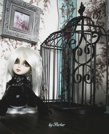 [JP - Pullip & taeyang custo] °Another time° bas p.4 210