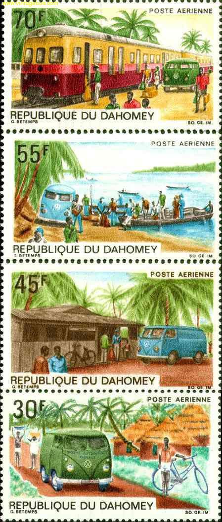 Bube na markicama Stamps10