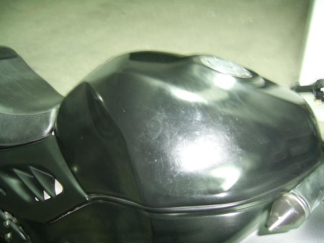 Pintura de motos em spray. Ssa45912