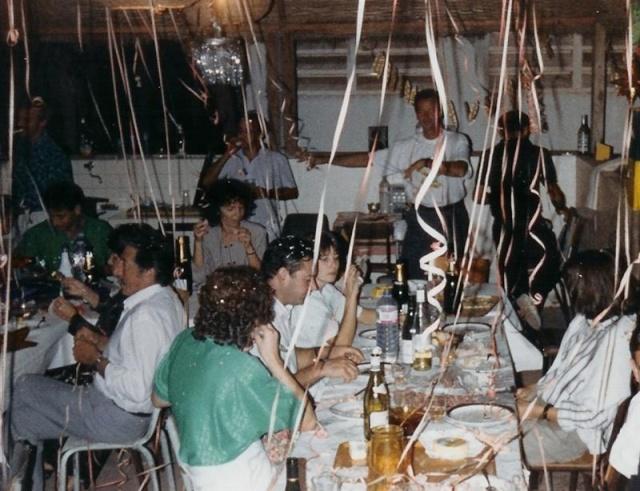 [Les traditions dans la Marine] JOYEUSES FÊTES... A BORD Le_rep11