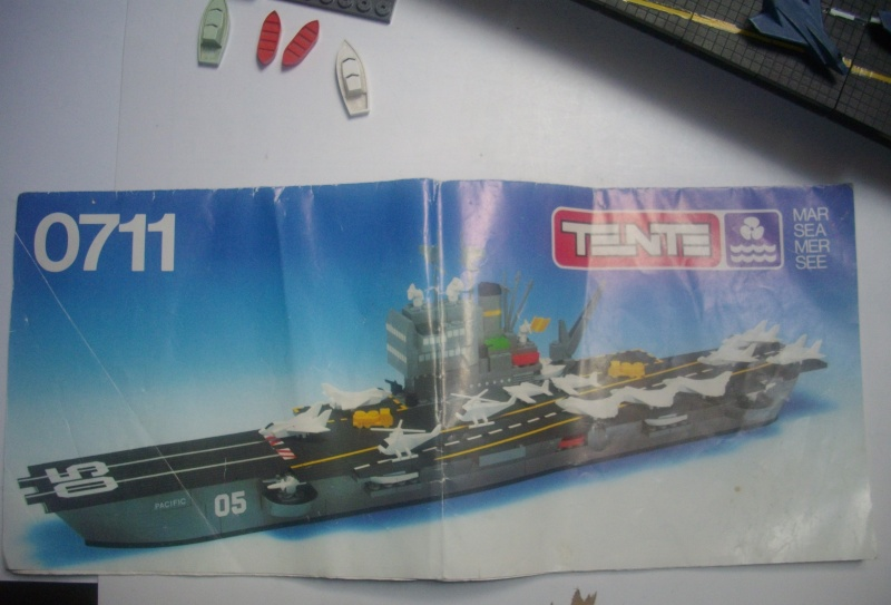TENTE - le Lego espagnol - Page 2 Imgp6212